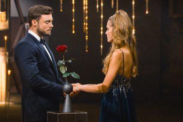 Bachelor-Nico in Celebrity Bibi?  Mimi Gvozdz would react like this