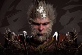 Black Myth: Wukong - Video ARPG can be converted to Unreal Engine 5 and DLSS .  shows with