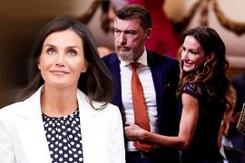 Commentary: Perfect Letizia is exposed - by her sister