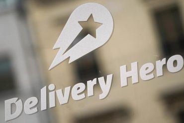 Delivery service registers high loss despite growth