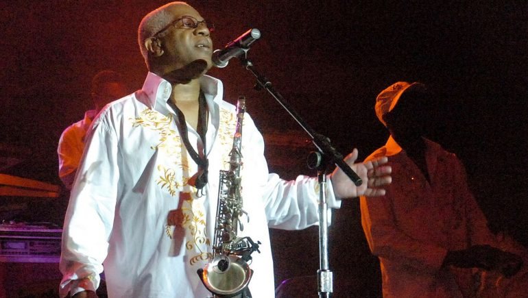 Dennis Thomas: Kool and the Gang co-founder has passed away