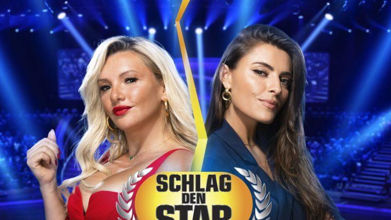 "Drama about ""Schlag Den Star"" finalist - Elton doubts Sofia Thomalla's win"