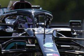 Formula One before Premier Race in Qatar?  - Play