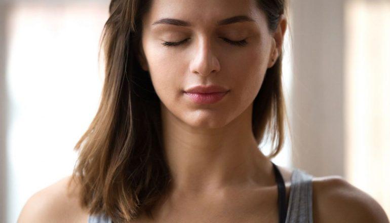 How meditation speeds up the brain