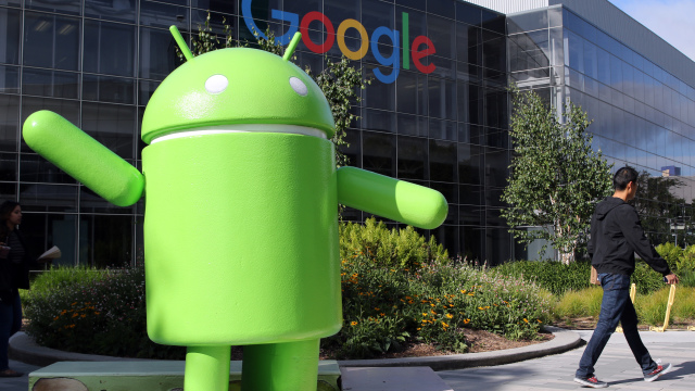 Issues with many older Android smartphones: Access to Google services severely restricted