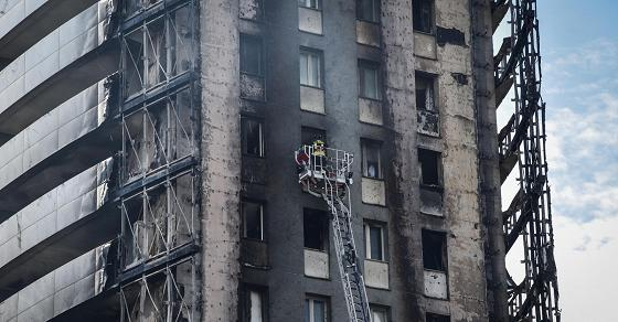 """""""Many insulation materials are in danger of fire"""" - Science and Technology"""