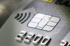 Mastercard wants to eliminate magnetic stripe