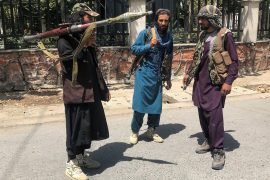 Measures against looting: Taliban leaders forbid fighters from raiding their homes
