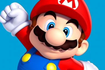 "New record: ""Super Mario Bros."" crosses the $2 million barrier!"