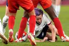 Olympia 2021: Soccer world champions USA fail in semi-finals over Canada