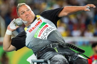 Paralympics: Six Thuringia athletes are in Tokyo