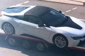 "Picture of a Munich BMW luxury car triggers horror - ""Omg fuch*""!"