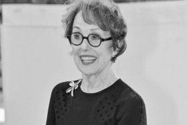 Sherlock's landlady - British actress Una Stubbs is dead