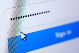Strong passwords: British officials recommend 3 random word rule