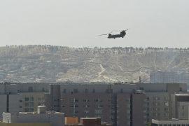 Taliban before capturing Kabul: US embassy evacuation begins