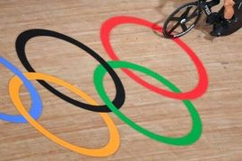 Track bike aces Levi and Heinz miss out on medals