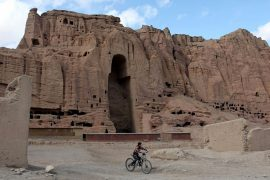UNESCO: Protecting Cultural Heritage in Afghanistan |  Science
