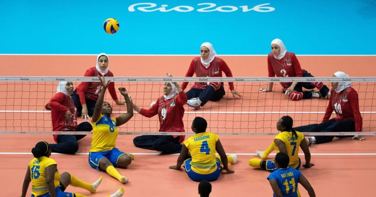 Volleyball Sitting at the Paralympics: What You Need to Know