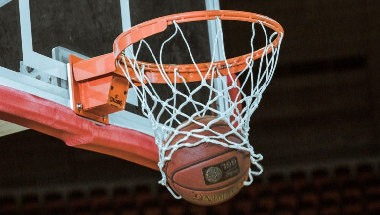 Wheelchair Basketball: Ambergerine off to a strong start
