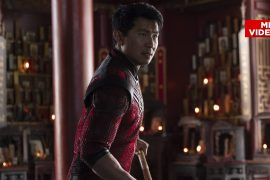 """New in Cinema: """"Shang-Chi and the Legend of the Ten Rings"""": the most colorful action film of the year!  - movie theater"""
