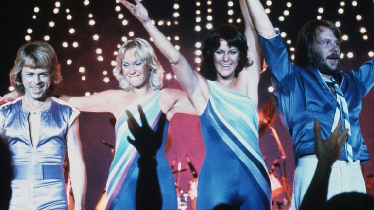 ABBA - BILD Knows Successful Band's New Mega Plans