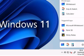 Microsoft releases Windows 11 preview for companies
