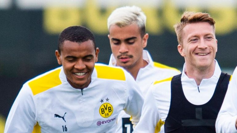 Borussia Dortmund: The farewell is in the room - is its time up?