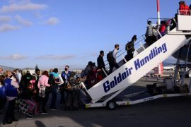 """Migration: """"Germany must relocate 41,000 refugees annually"""""""