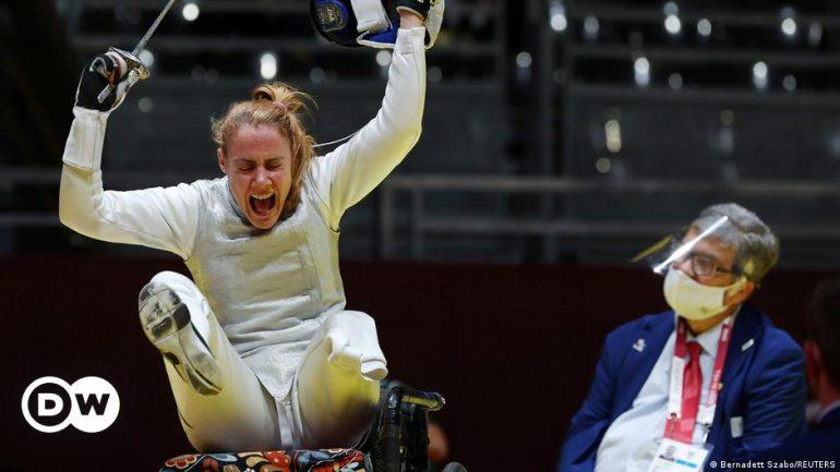 Tokyo Paralympics 2020 highlights: Day 6    Play