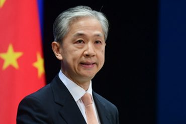 China rejects Canada's allegations against its judiciary