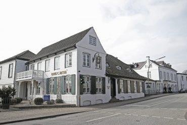 "Hamburg: Hotel ""Louis C. Jacob"" now part of Reves"