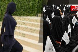"Bild vice president Paul Ronzheimer: ""Kim Kardashian mocked women in Afghanistan"" - PEOPLE"