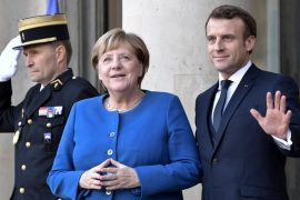 France: Germany after Merkel?  Macron looks at FDP and Left with concern