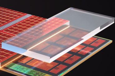 Milan X mit 3D V-Cache: AMD plant CPUs der Epyc-Serie mit 768MB L3-Cache
