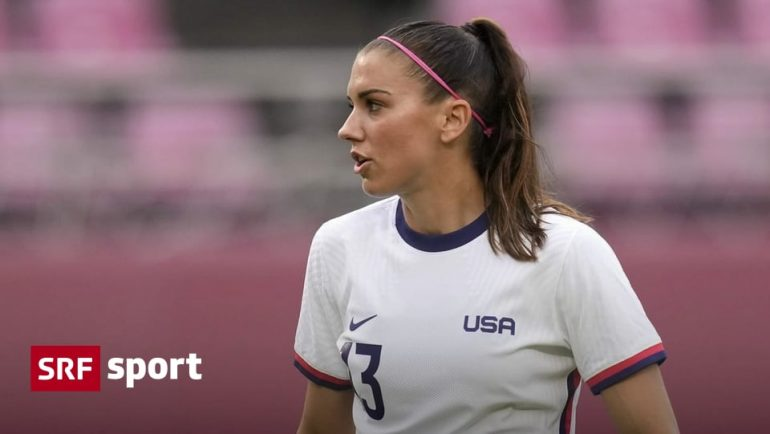 Women's Soccer at the Olympics - Top favorites for Canada fail in USA semi-finals - Sport