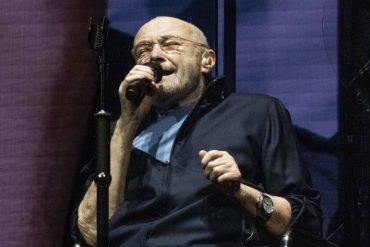 Phil Collins: How sad was his comeback concert with Genesis