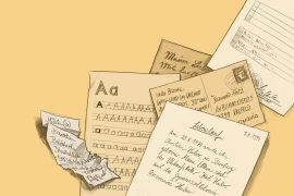 Graphology: What does handwriting reveal about us