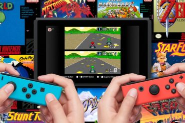 How to proceed with NES and SNES games • JPGAMES.DE