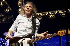 Status quo bassist: Alan Lancaster († 72) has died
