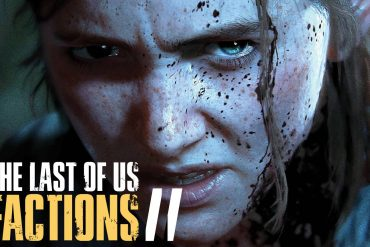 """Naughty Dog Best for """"The Last of Us Factions 2"""""""