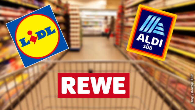 Mega Recall at Aldi, Lidl and Rewe: Many Products Contaminated With Salmonella