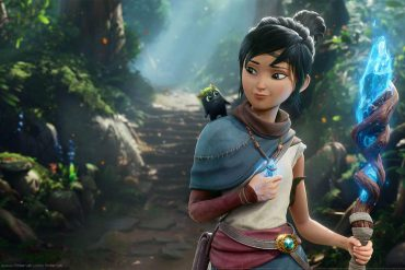 A new trailer for Kena: Bridge of Spirits is in the mood for release tomorrow