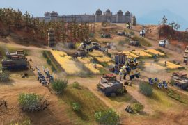 """""""Age of Empires 4"""": Open Test phase to begin on Friday"""