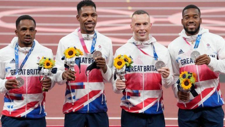 Athletics - B-sample confirms doping suspicion against British sprinters