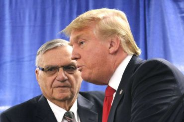 Bankruptcy in Arizona, but Donald Trump Just Keeps Going