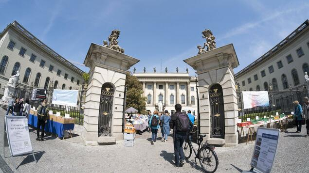 Berlin legislation to strengthen science: what is changing now for Berlin's universities and technical colleges