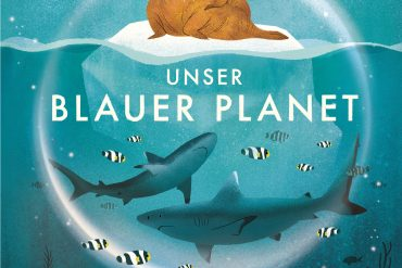 """Book Review of """"Our Blue Planet - Ocean"""""""