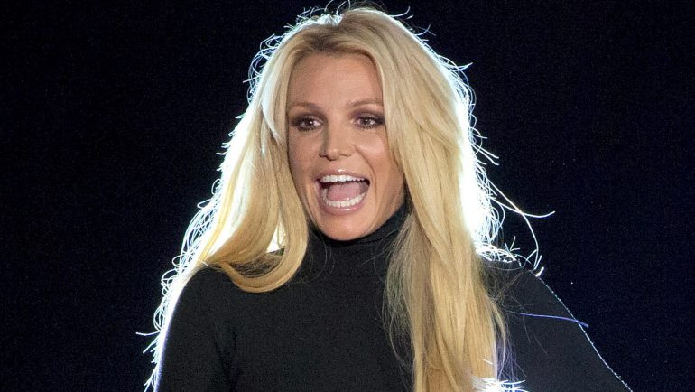Britney Spears Deactivates Her Instagram Account