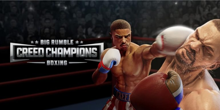 Creed Champions Now Available in Store • Nintendo Connect