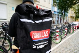"""Criticism of working conditions: Gorilla Boss: """"We don't exploit anyone"""""""